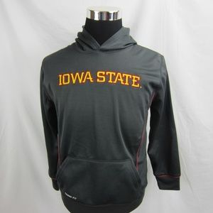 Nike Therma Fit Iowa State Cyclones Hoodie Youth L